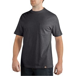 Dickies - Mens WS436 Short Sleeve 100% Cotton Pocket Tee