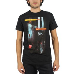 Depeche Mode - Mens Celebration Fitted T-Shirt in black