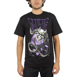 Danzig - Mens II Demonio Nera Regular T-Shirt in black