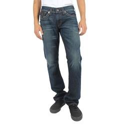 True Religion - Mens Ricky Engineered Super T Jeans in Retribution