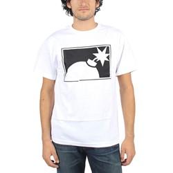 The Hundreds - Mens Forever Halfbomb T-Shirt in White