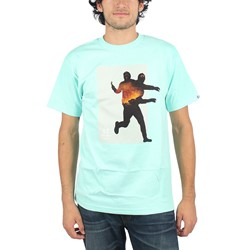 Akomplice - Mens Molotov T-Shirt in Mint
