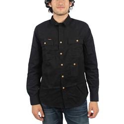 Volcom - Mens Munson Woven Shirt