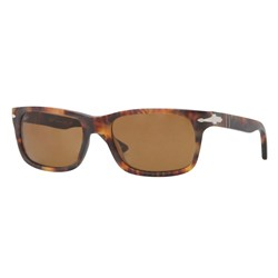 Persol - Mens Rectangle Sunglasses