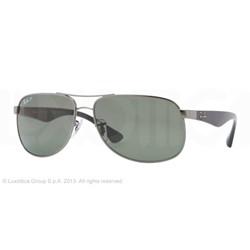 Ray-Ban - Mens Pilot Sunglasses