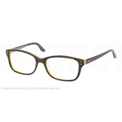 Ralph Lauren - Womens Square Optical Frames