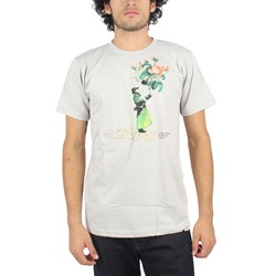 Imaginary Foundation - Mens Look To Nature  T-Shirt