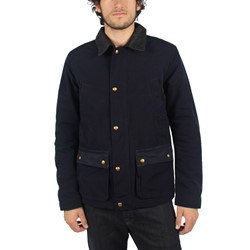 Scotch & Soda - Mens Mid Length Gentleman Jacket in Night