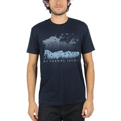 My Morning Jacket - Mens Dusk Slim Fit T-Shirt