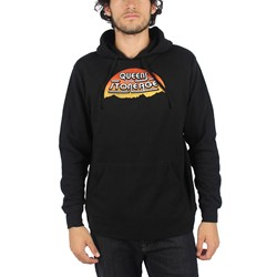 Queens Of The Stone Age - Mens The Sunset Pullover Hoodie