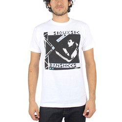 Siouxsie & The Banshees - Mens Triangles Slim Fit T-Shirt