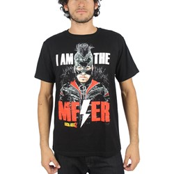 Kick-Ass - Mens I Am the MF-ER T-Shirt in Black