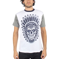 Secret Artist - Mens Chief S/S Tri-Tone T-Shirt