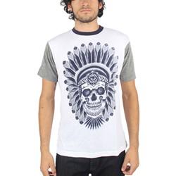 Secret Artist - Mens Chief S/S Tri-Tone T-Shirt