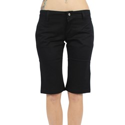 Dickies Girl - Juniors 13'' Four Pocket Lowrider Shorts