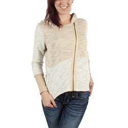 Jack BB Dakota - Womens Hachi Hoodie in Tan