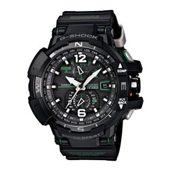 G-Shock - G-Aviation GWA-1100 Watch in Black