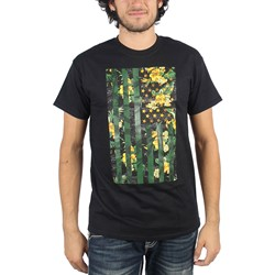 10 Deep - Mens Chaos Reigns T-Shirt in Black