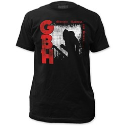 G.B.H. - Mens  Midnight Madness Fitted T-Shirt
