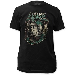 Genesis - Mens  Charisma Fitted T-Shirt