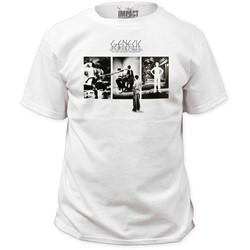 Genesis - Mens  Down On Broadway T-Shirt