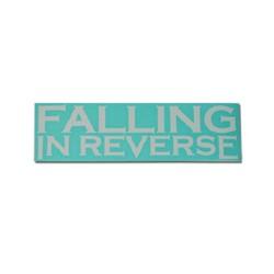 Falling In Reverse - Falling In Reverse Logo Decal