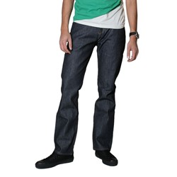 Obey - Mens Warsaws Slim-Fit Denim Jeans