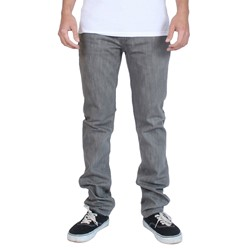 LRG - Core Collection Skinny Mens Jeans in Light Grey