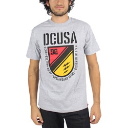 DC - Young Mens Rd Unit T-Shirt