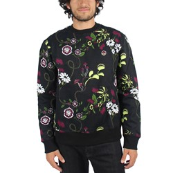 Trukfit - Mens Fly Trap Crewneck Sweater