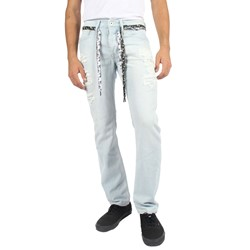 Trukfit - Mens Destructed Slim Jeans