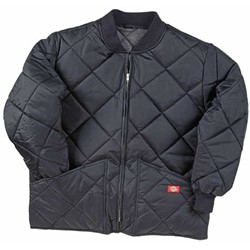 Dickies - 61-242 Diamond Quilted Nylon Jacket