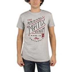 Matix - Mens Freeworld T-Shirt