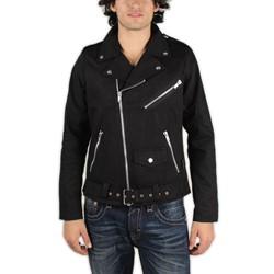 Tripp NYC - Mens Moto Jacket