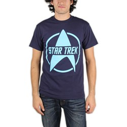 Star Trek - Mens T-Shirt