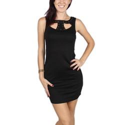 BB Dakota - Womens Gabie Dress in Black