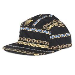 Neff - Chang Cap Snapback Hat
