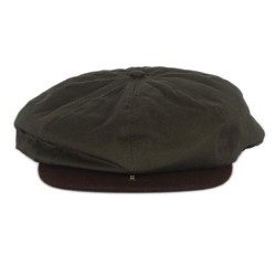 Brixton - Brood Woven Hat
