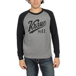 KR3W - Mens Grand Slam Sweater