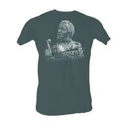 Sanford & Son - Heres 5 Mens T-Shirt In Black
