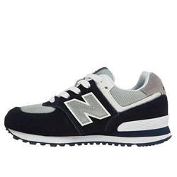 New Balance - Boys Rugby 574 Grade School Classic Shoes