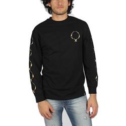 Rook - Mens Chrome Shark Long Sleeve Shirt