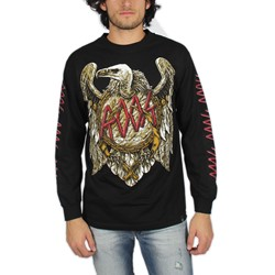 Rook - Mens Iron Sickle Long Sleeve Shirt