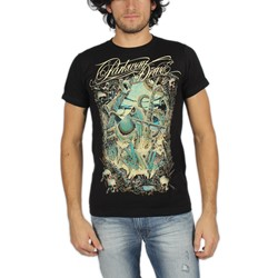 Parkway Drive - Mens Kraken T-Shirt
