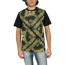 Rook - Mens Framed Allover Print T-Shirt