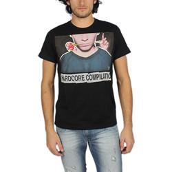 Diesel - Mens T-Lavr Maglietta T-Shirt