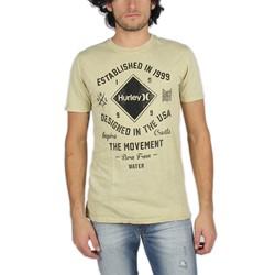 Hurley - Mens Isms T-Shirt