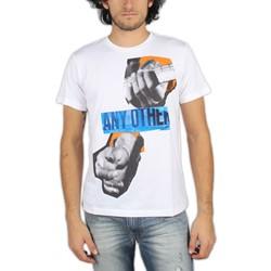 Diesel - Mens T-Sadirar Maglietta T-Shirt