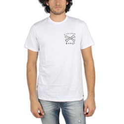Volcom - Mens Ozzie Bones Slim Fit T-Shirt