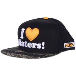 DGK - Haters Snapback Hat